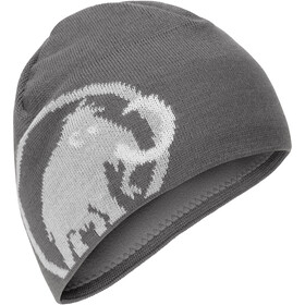 Mammut Tweak Beanie titanium-highway